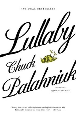 LullabyCover