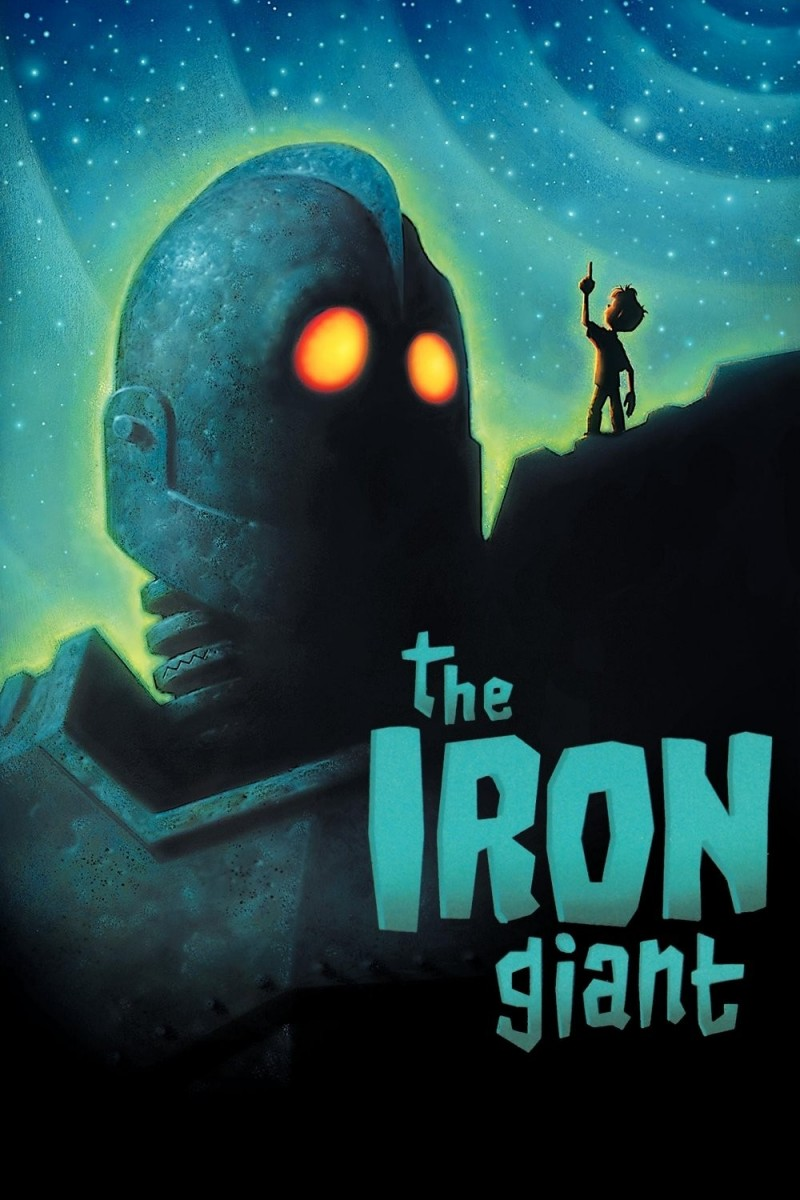 "an analysis of the movie the iron giant by brad bird Movie biopics: real-life icons and  thatcher was called ""iron lady"" by the media,  beane used sabermetrics (statistical analysis) to evaluate players."