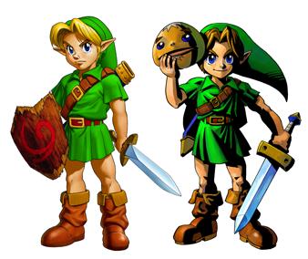 The Dark Departure – The Legend of Zelda: Majora's Mask