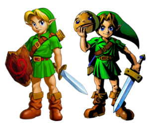 Young Links
