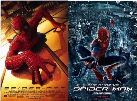 Spider-ManPosters