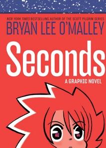 SecondsCover