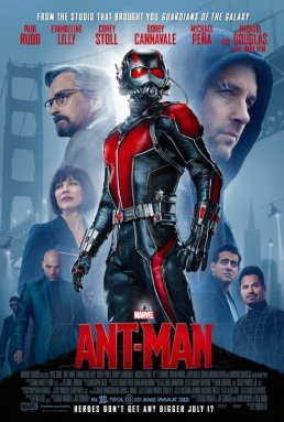 Ant-ManPoster