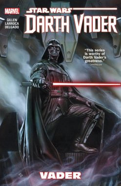 VaderCover