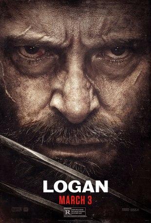LoganPoster