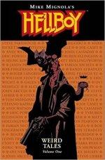 HellboyWeirdTalesVol1