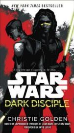 DarkDisciple
