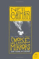 Smoke&Mirrors