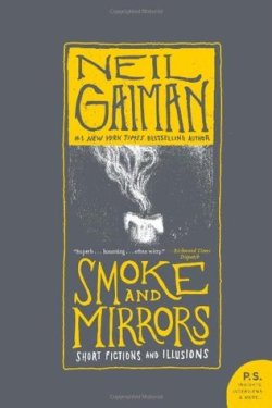 Smoke&Mirrors
