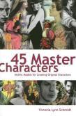 45MasterCharacters