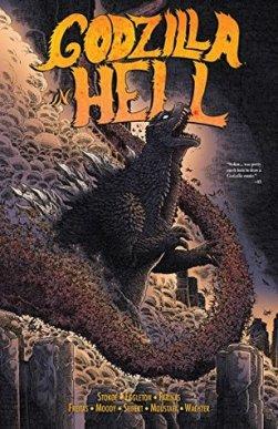 GodzillaInHell