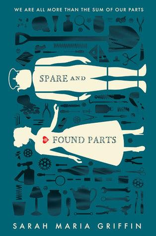 SpareAndFoundParts