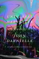 UniversalHarvester