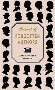 BookOfForgottenAuthors