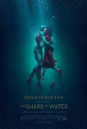 TheShapeOfWaterPoster