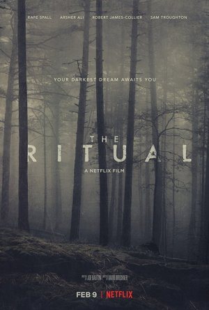 TheRitualPoster