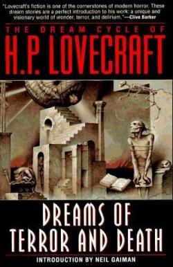 Dreams of Terror and Death