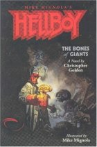 Hellboy Bones Of Giants