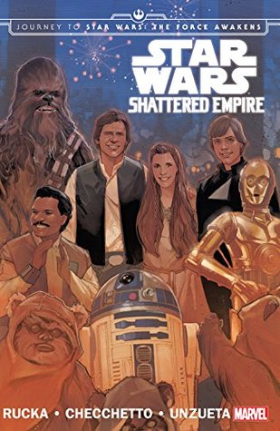 Shattered Empire