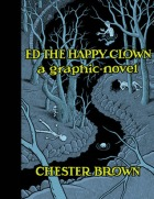 Ed the Happy Clown
