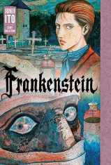 Frankenstein Junji Ito