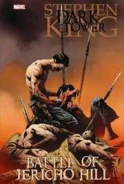 Battle of Jericho Hill