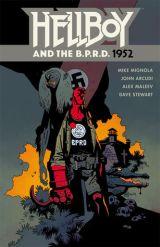 Hellboy 1952