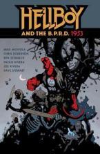 Hellboy 1953