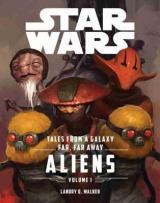 star wars aliens