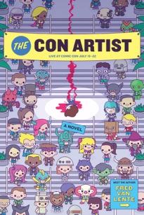 The Con Artist