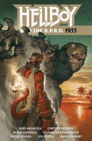 Hellboy 1955