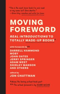 Moving Foreword