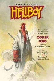 Hellboy Odder Jobs