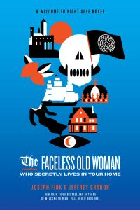 The Faceless Old Woman etc