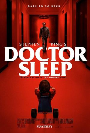 Doctor Sleep_Poster