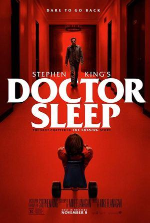 Doctor Sleep_Poster