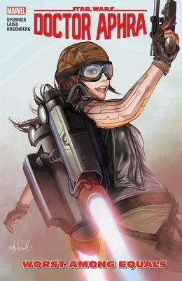 Doctor Aphra Worst Among Equals