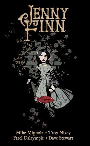 Jenny Finn HC