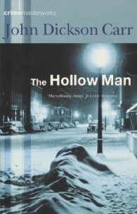 The Hollow Man