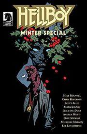 Hellboy Winter Special 2019