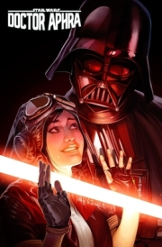 Doctor Aphra A Rogue's End