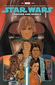 Star Wars Rogues and Rebels
