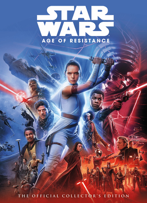 Star Wars Age of Resistance CE
