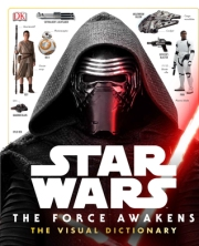 The Force Awakens The Visual Dictionary