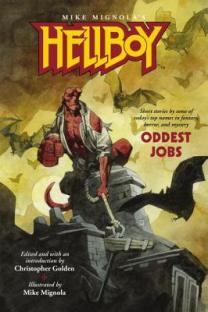 Hellboy Oddest Jobs