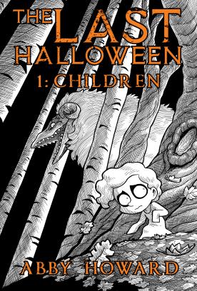 The Last Halloween_Children