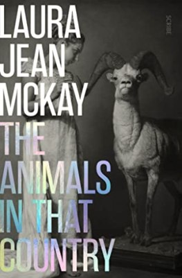 The Animals in the Country