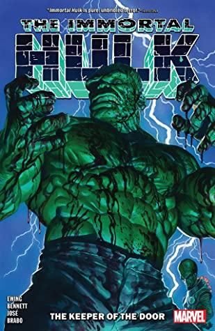 Immortal Hulk The Keeper of the Door