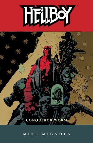 Hellboy Conqueror Worm