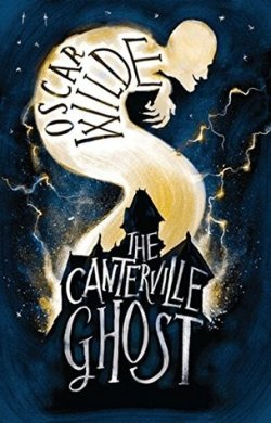 The Canterville Ghost_kindle